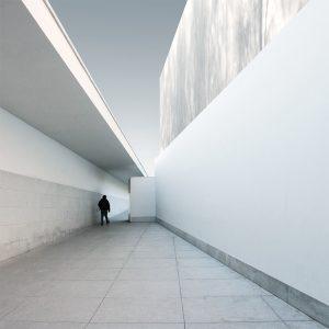 MUSEO SERRALVES ALVARO SIZA
