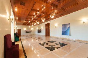 PALACIO DE SALDAÑUELA RICE HOTELES BURGOS BSA CONSULT ALBERTO SAINZ DE AJA JOSE MANUEL BARRIO