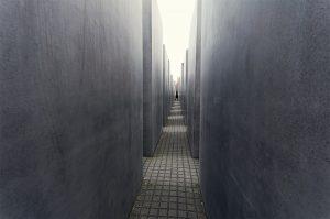 MONUMENTO HOLOCAUSTO JUDIO PETER EISENMAN