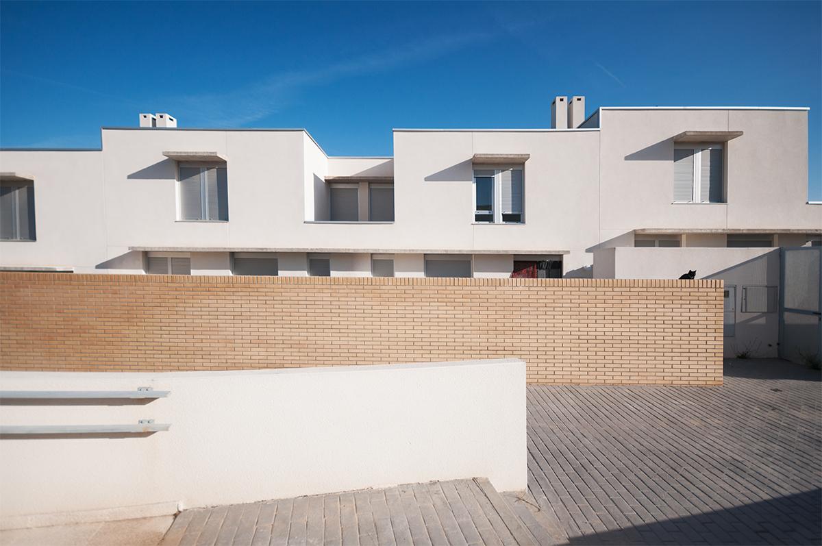 Casas en alameda de la sagra cheap affordable imagen venta de casa en alameda de la sagra - Casas proteccion oficial ...