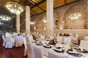 PALACIO DE LOS BLASONES RICE HOTELES BURGOS