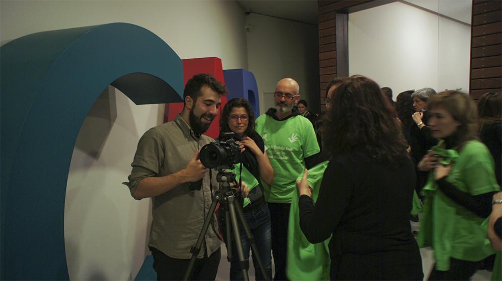GREMIOS CAB TRABAJADORES SOCIALES JAVIER BRAVO