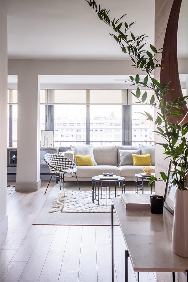 Reforma de pisos en madrid free reforma de pisos en - Reforma integral piso madrid ...