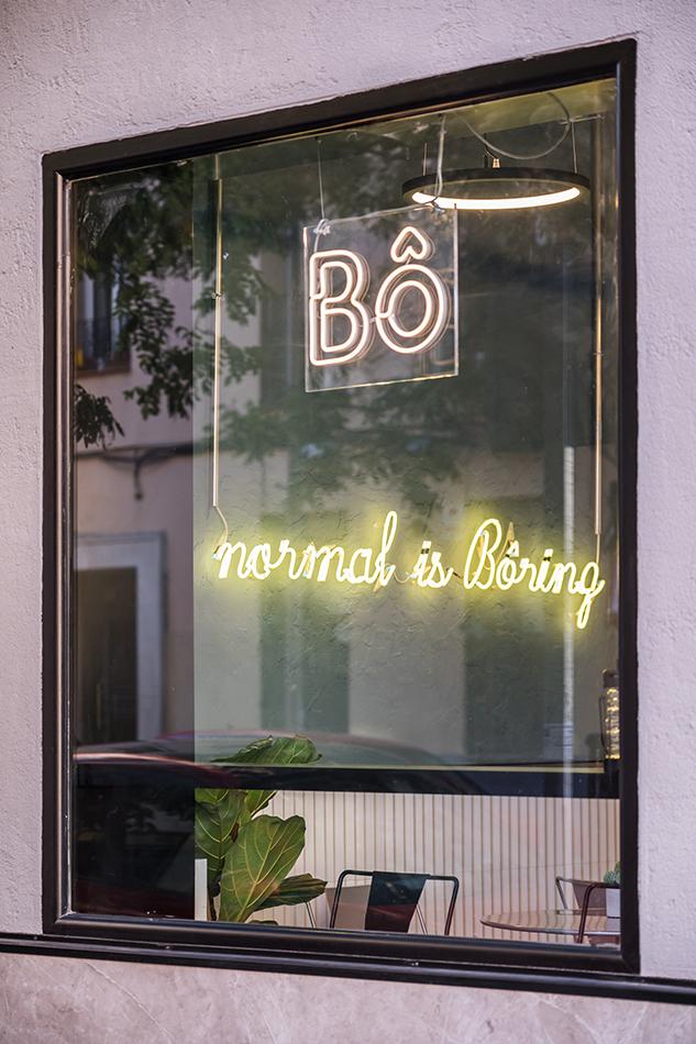 BSOD REFORMA LOCAL BAR RESTAURANTE MADRID ARQUITECTURA INTERIORISMO FOTOGRAFO BÔ