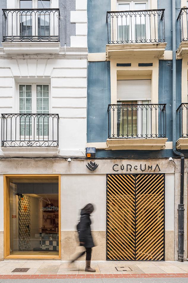 CURCUMA LOCAL REFORMA BURGOS LEAL ENRIQUE JEREZ