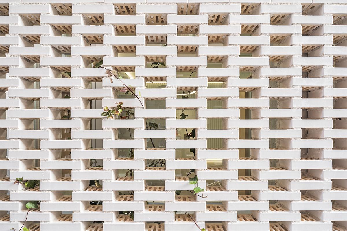 BHER REFORMA FOTOGRAFO ARQUITECTURA INTERIORISMO LOCAL ARANDA DE DUERO BURGOS CLINICA DENTAL